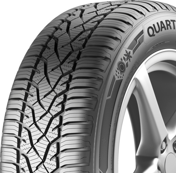 235/55R 17 103V BARUM QUARTARIS-5 XL