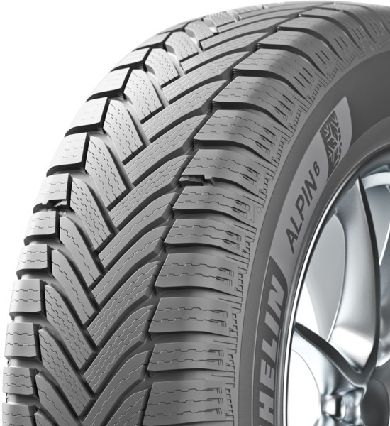 185/50R 16 81H MICHELIN ALPIN-6