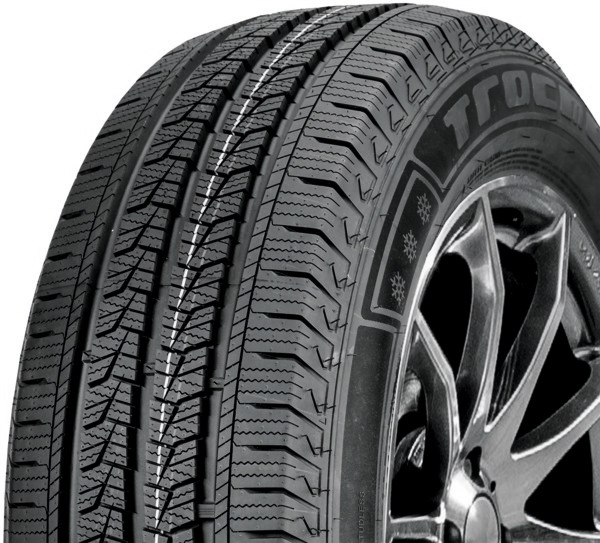 215/65R 16C 109R TRACMAX X-PRIVILO VS-450